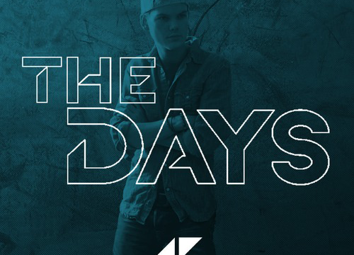 Avicii-The-Days-2014