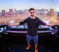 Martin Garrix Breaks Record as Youngest Most Popular & Richest DJ