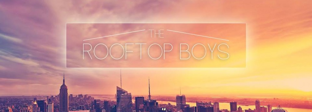 The-Rooftop-Boys