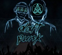 Daft Punk – One More Time (Black Boots Remix)