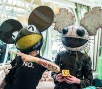 Deadmau5's Strobe Gets Unique Spine-Tingling Cover