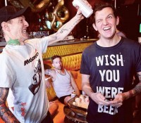 Dillon Francis Adds His Own Touch To Deadmau5 Classic