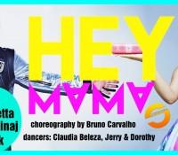 David Guetta – Hey Mama (Lyric video) ft Nicki Minaj & Afrojack – YouTube